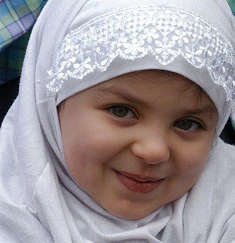 jilbab, hijab